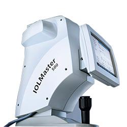 tecnologia no cálculo de lentes intra oculares,